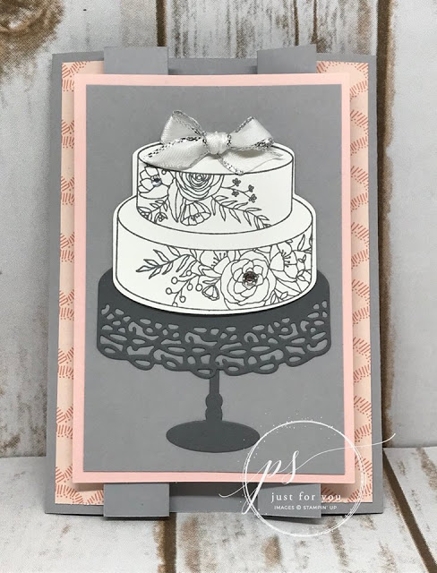 Sweet Soirée Bundle, Stampin'Up! Occasion catalog, save 10%, Gated Fold,