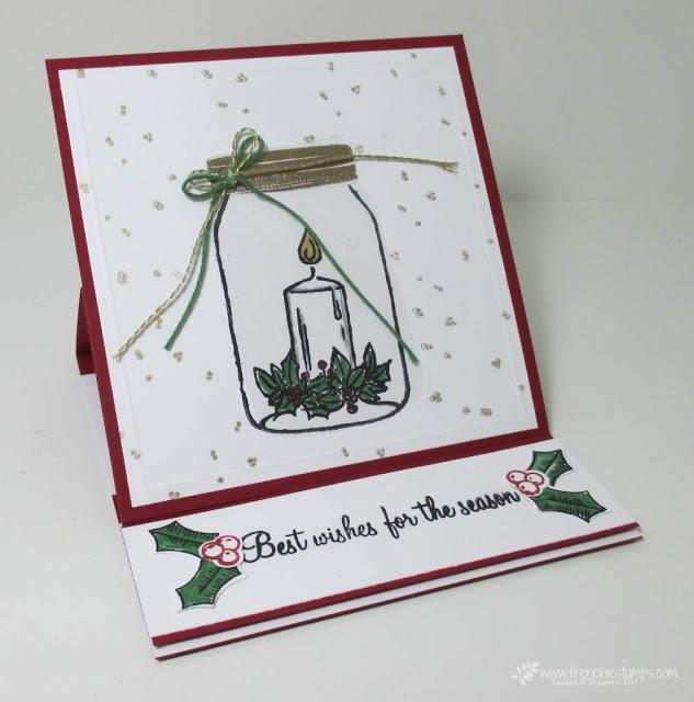 Last Batch of Christmas Card