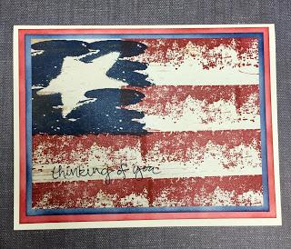 Memorial Flag,