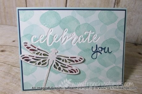 Celebration Duo, Stampin'Up!