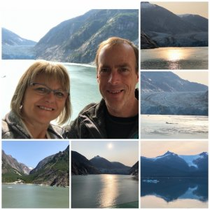 Alaska Cruise recap <br> Plus Give Away