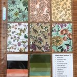 Organize your Designer paper, Stampin
