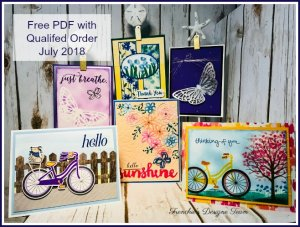 frenchie Customer Appreciation, Bick Ride,