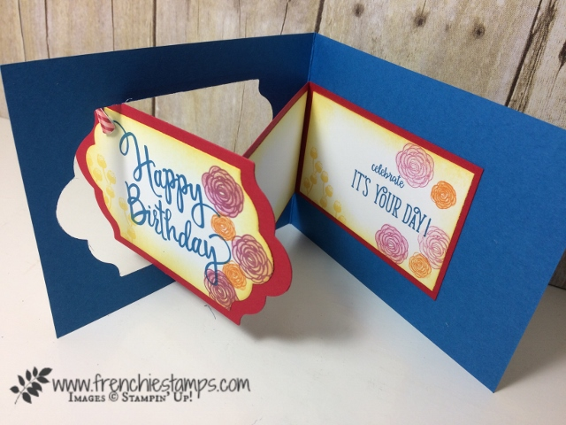 Stylized Birthday, Happy Birthday Gorgeous, Sweet Cupcake, Playful Background, Lots of Labels, Birthday Memories, Video, Label Swing Card ,