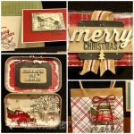 Come visit my blog at frenchiestamps.com for many Stampin