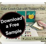 How to mix and match Stampin
