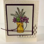 Fall cards from Leader Group swaps. Country Home Stamp set. All supplies by Stampin