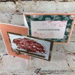 All about Fall Cards. Rooted in Nature Bundle, Leaves Trinkets. All product are by Stampin