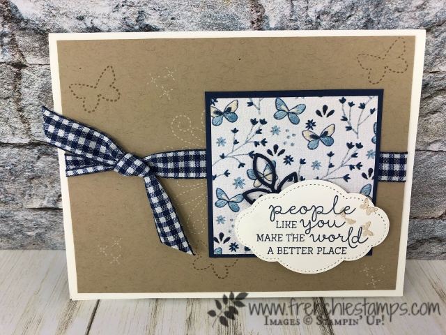 Showcase cards using the Needle & Thread and Needlepoint Elements Framelits. Plus the matching designer paper Needlepoint Nook. All product from Stampin'Up! available at frenchiestamps.com