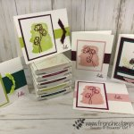 Time is running out for Stampin