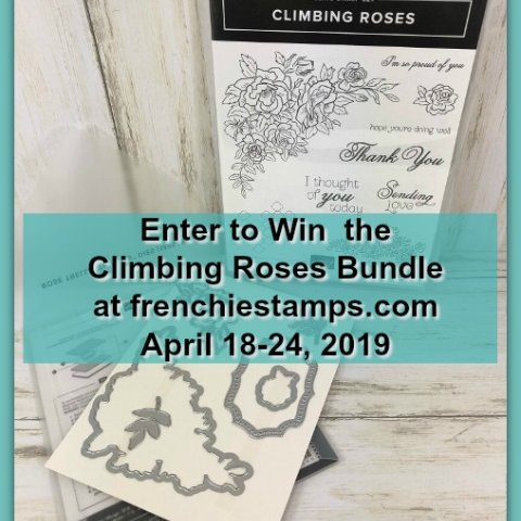 Climbing Roses Bundle Giveaway