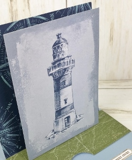 Sail away Home Memories and More card by Stampin'Up! available at frenchiestamps.com