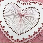 String Art with Stampin