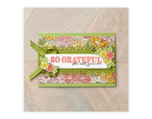 Ornate Garden Suite by Stampin'Up! available at frenchiestamps.com