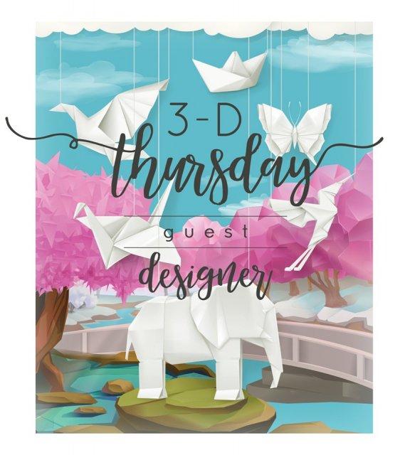 3-D Thursday Designer