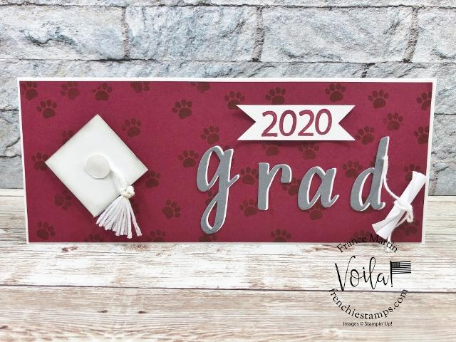 Graduation Money Holder Card.
