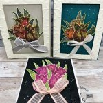 Timeless Tulips with Stampin