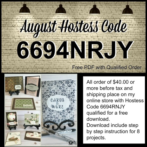 Frenchie's Customer Appreciation for the month of August.