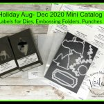 Organize your Stampin